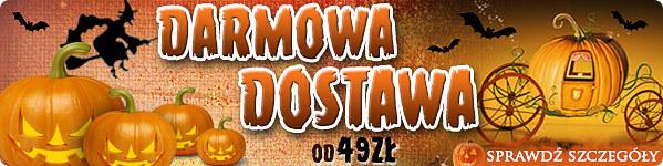 Darmowa Dostawa od 49 zł! Sprawdź szczegóły >>