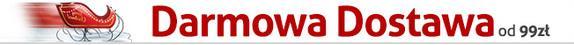 Darmowa Dostawa od 99 z�! Sprawd� >>