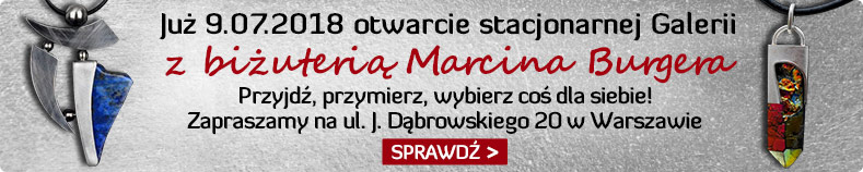 Galeria w Warszawie