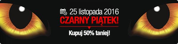 Czarny Piątek w CzaryMary.pl