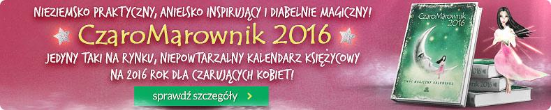 zaroMarownik 2016