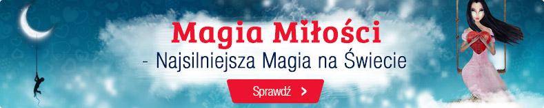 Magia Mi�o�ci to Najsilniejsza Magia na �wiecie
