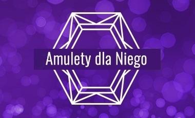 Amulety dla Niego