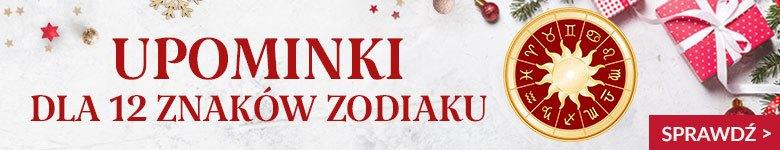 Upominki dla 12 znaków zodiaku