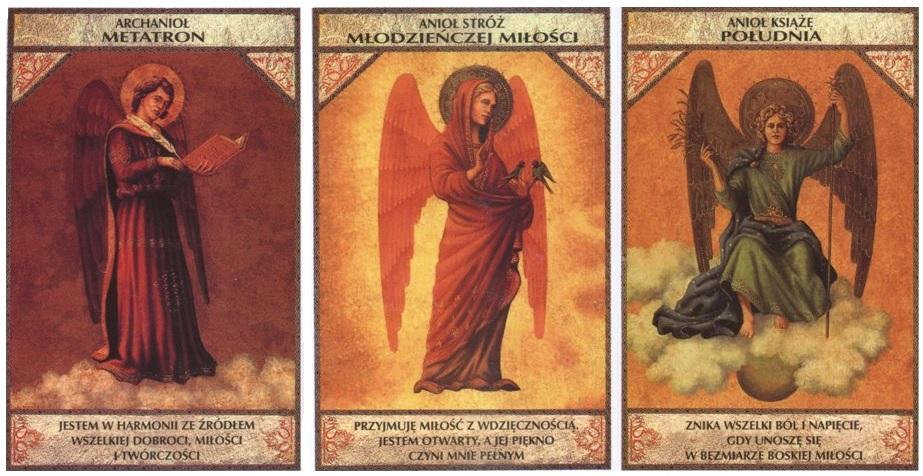 Wyrocznia Aniołów