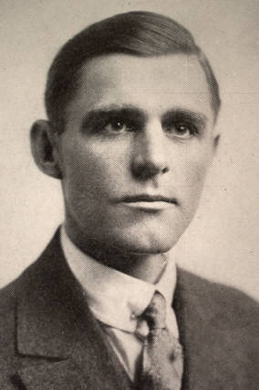 Arthur Powell