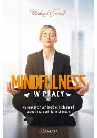Mindfulness w pracy