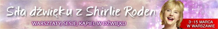 Si�a d�wi�ku z Shirlie Roden