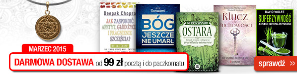 Darmowa Dostawa od 99 zł tylko do 31.03 (wtorek)