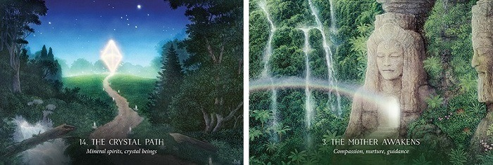 oracle of Hidden Worlds