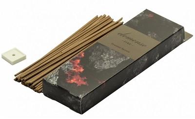 Kadzidełka Ogień