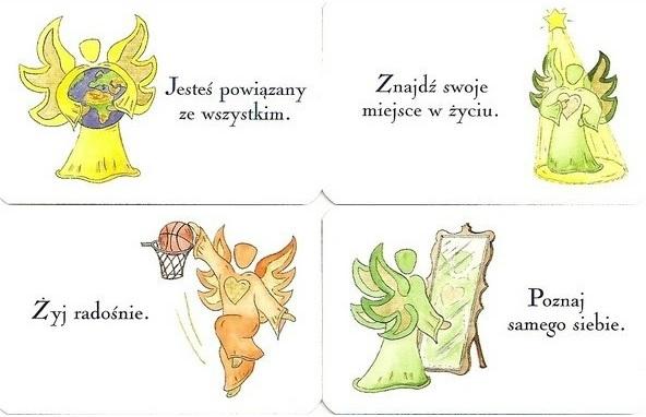 Karty przykładowe