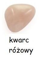 Kwarc r�owy