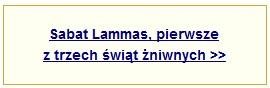 O sabacie Lammas