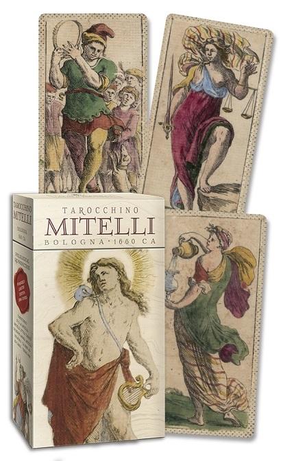 Mitelli Tarot