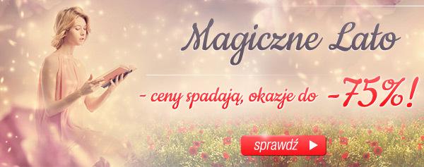 Magiczne Lato w CzaryMary.pl