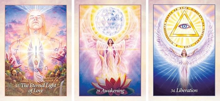 Oracle of Angels