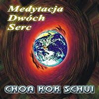 Medytacja Dwóch serc płyta CD