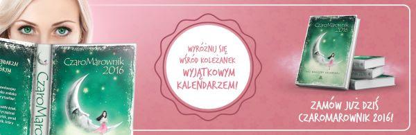 Zam�w CzaroMarownik 2016 w przedsprzeda�y