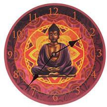 Zegar                         Tajski Budda