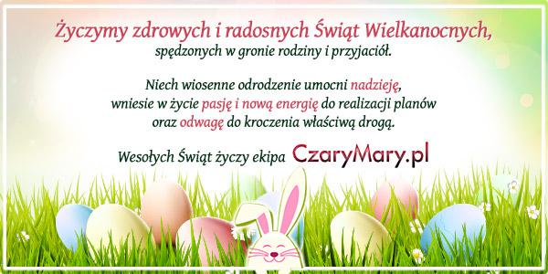 Zdrowych i radosnych �wiat Wielkanocnych!