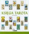 Księga Tarota - Bartlett Sarah