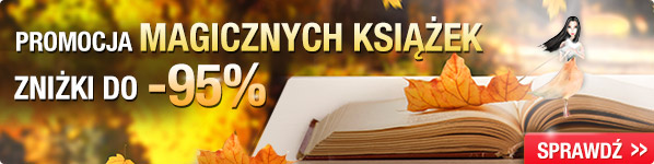 Magiczne Książki na jesień