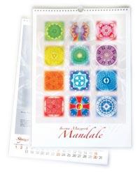 Kalendarz Mandale