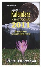 Kalendarz ksi�zycowy 2011