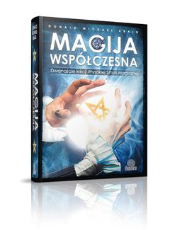 Magija Wsp�czesna