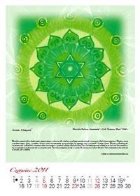 Zdj�cie z kalendarza Vision01