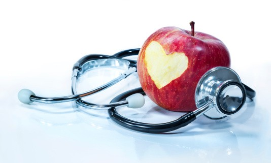 O zdrowie trzeba zadbać :)
