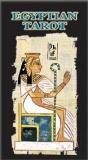Egyptian Tarot - Tarot Egipski (Lo Scarabeo)