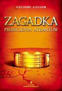 Zagadka pierścienia atlantów - Alexandr Alexandre