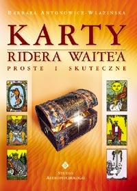 Karty Ridera Waita - proste i skuteczne