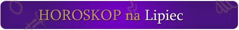 Horoskop na LIPIEC 2011