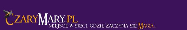 Czarymary.pl - Miejsce w sieci gdzie zaczyna się magia.