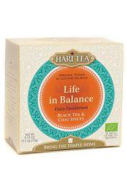 Herbata Hari Tea Życie w Równowadze 20g