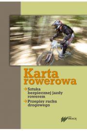 Karta rowerowa Image