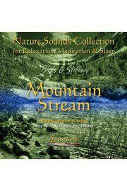 (e) Birds & Streams vol. 2: Mountain Stream - Piotr Janeczek