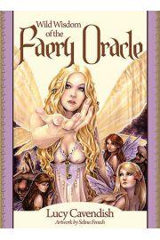 Wild Wisdom of the Faery Oracle, Dzika Mądrość Wyroczni Wróżek