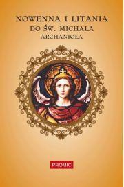 Nowenna i litania do św. Michała Archanioła