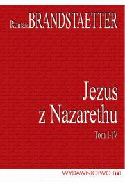 Jezus z Nazarethu t.1-4