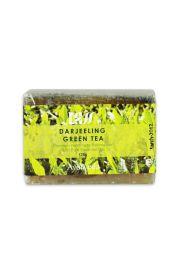 Mydełko z zieloną herbatą Darjeeling