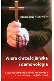 Wiara chrześcijańska i demonologia