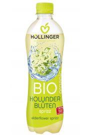 Napój Z Kwiatu Bzu Czarnego (Pet) Bio 500 Ml - Hollinger