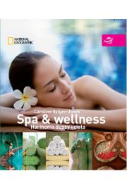 Spa & wellness Harmonia duszy i cia�a - Sylger-Jones Caroline