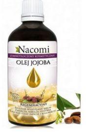 Olej z jojoba NACOMI