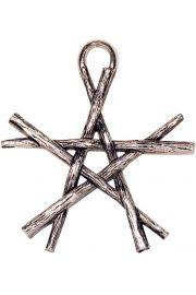 Pentagram Różdżek
