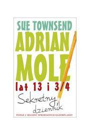(e) Adrian Mole lat 13 i 3/4. Sekretny dziennik
